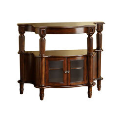 Southampton Antique Walnut Side Table