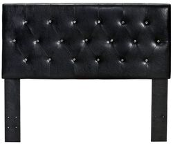 Velen II Contemporary Twin Size Headboard