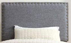 Herstal Contemporary Twin Headboard