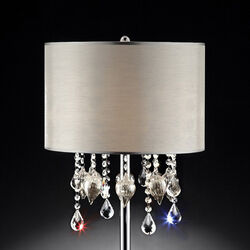 Calypso Traditional Table Lamp