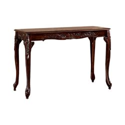 Cheshire Traditional  Sofa Table