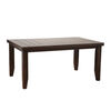 Urbana Dining Table, Espresso