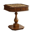 Modish Game Table, Cherry